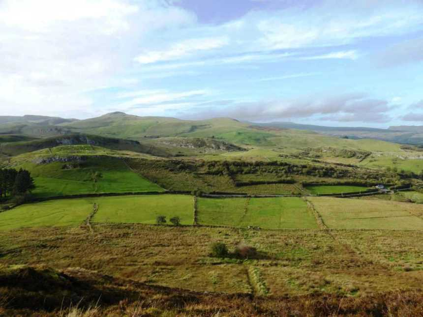 Leitrim Landscape 1